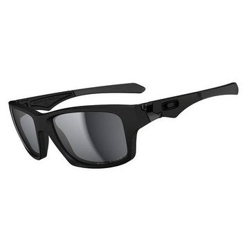 Oakley Jupiter Squared Sunglasses - Black