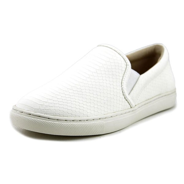 J/Slides Cyla Women White Flats