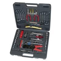 125 Piece Tool Kit