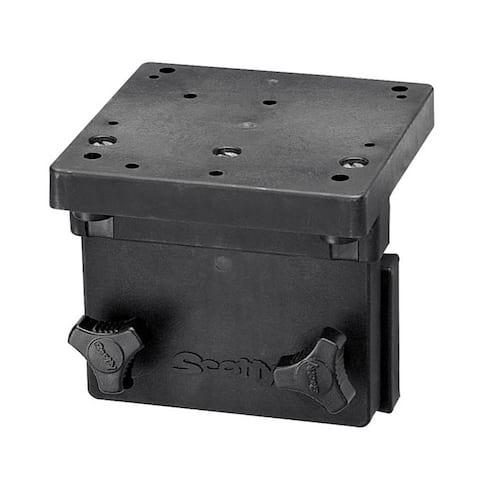 Scotty 34307M SCOTTY RIGHT ANGLE SIDE MOUNT BRACKET FOR 1080-1116