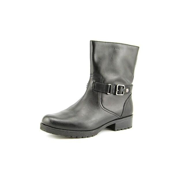 Anne Klein Crayton Women Black Boots