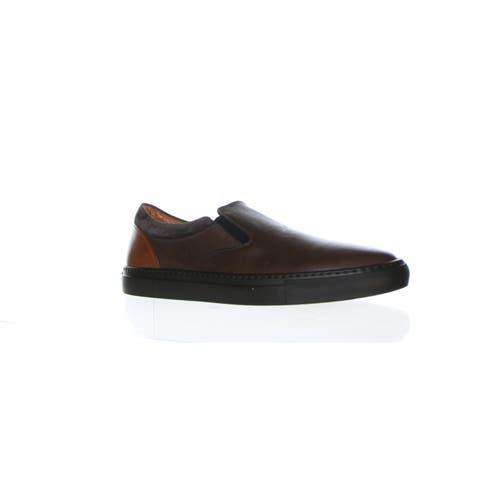 Frye Mens Owen Grey Fashion Sneaker Size 10