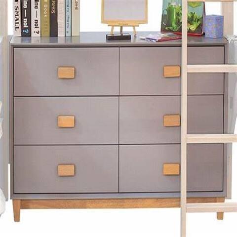Saiyan Dresser by Avery Oaks Furniture