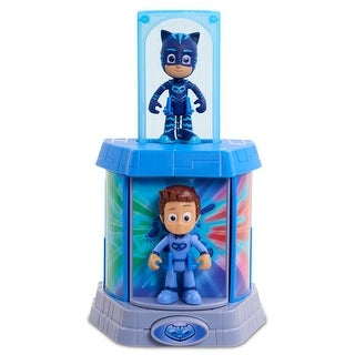 Link to PJ Masks Transforming Figures - Catboy Similar Items in Dolls & Dollhouses