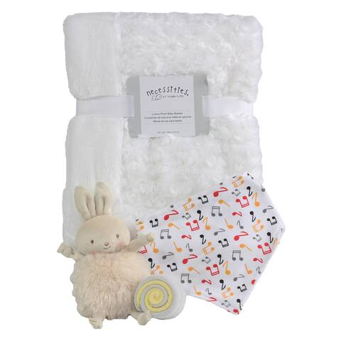Roly Poly Baby Gift Set