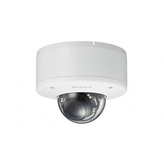 Sony Ipela SNC-VM632R Network Camera, 2.1 Mp
