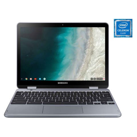 Samsung Chromebook Plus - 32 GB Chromebook Plus - 32 GB