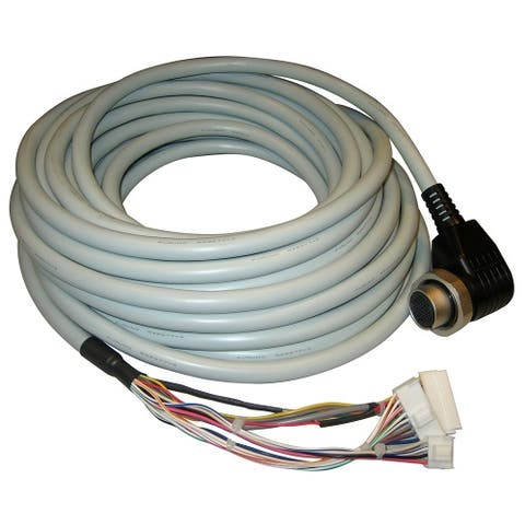 Furuno Cable Assembly for 1935 Radar - 15M Cable Assembly
