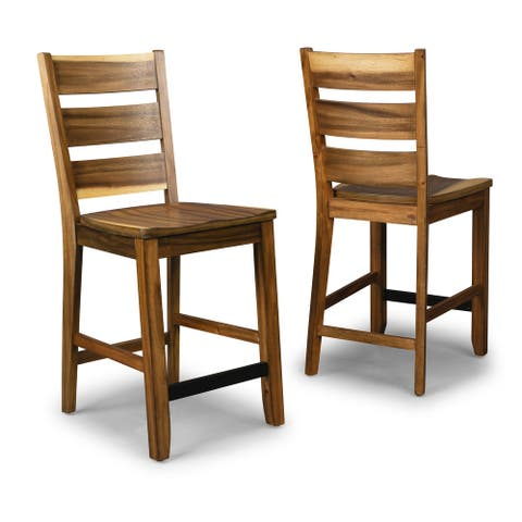 Forest Retreat Bar Stool by homestyles