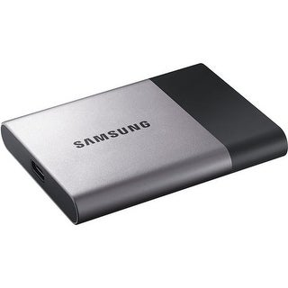 Samsung B2B MU-PT500B-AM Portable Storage Drive