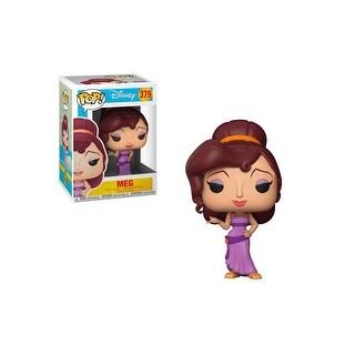 Pop! Disney: Hercules Meg Vinyl Figure