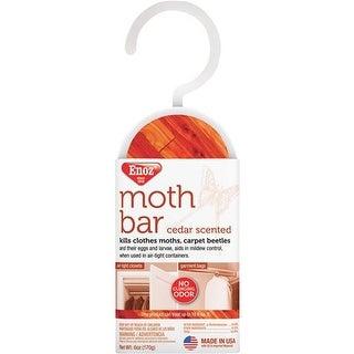 Willert Home Prod. Hanging Cedar Moth Bar 495.6T Unit: EACH