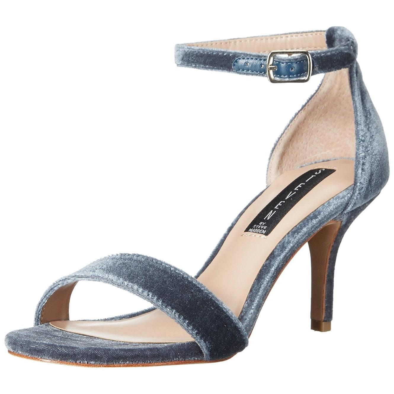 8dec4781a7f Buy Steven by Steve Madden Women s Sandals Online at Overstock