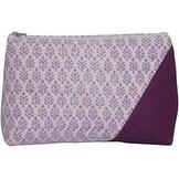 Lavender - Reverie Triads Zipper Pouch