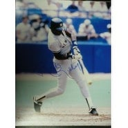 Signed Kelly Roberton New York Yankees 11x14 autographed