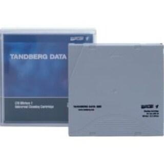Tandberg LTO, Ultrium-1, 2, 3, 4, 5, 6, 7 Clng Ctdg, 50 pass, Universal