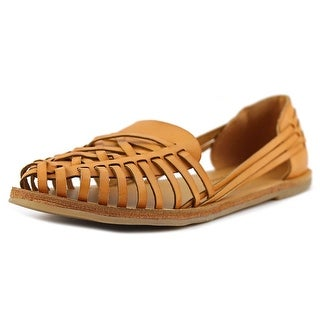 Coconuts By Matisse Folly Round Toe Synthetic Flats