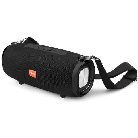 Portable Bluetooth? Speaker with Carrying Strap