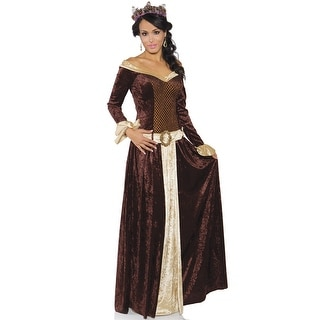 Underwraps My Lady Adult Costume - Solid