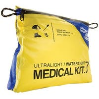 Adventure Medical Kit Ultralight & Watertight .7 for camping and hiking