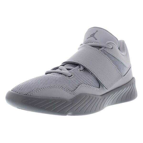 9990f9a159c0b5 Shop Jordan J23 Basketball Boys Preschool Shoes Size - 3 M - Free ...
