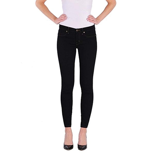 Henry and Belle Women's Lila Skinny Ankle Eclipse Size 25 Denim Jeans