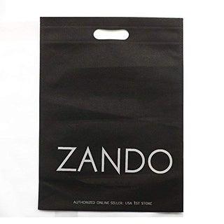 Zando Womens Bikini Swimsuits Two Piece Swimwear Halter Bathing Suits for Wom... - 8