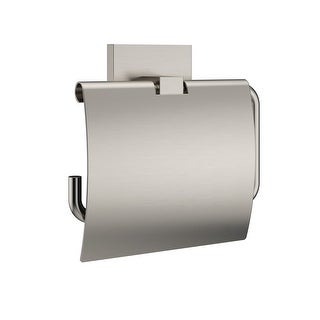 """Jacuzzi PK058 Mincio 4-15/16"""" Modern Tissue Holder - n/a (2 options available)"""
