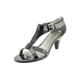 Bandolino Dreamer Open Toe Synthetic Sandals