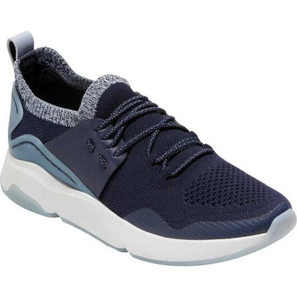 structural disablities quality products later Shop Cole Haan Women's ZEROGRAND All Day Trainer Maritime ...