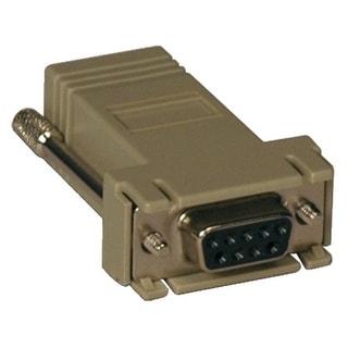 Tripp Lite B090-A9f-X Modular Serial Adapter Straight-Through Wiring