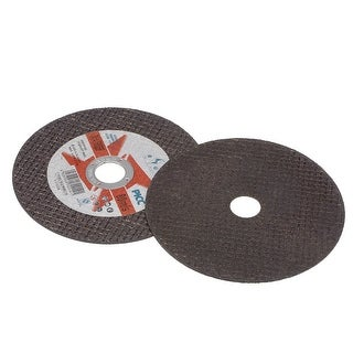 4 Inch Cutting Wheels Grinding Discs Cut-Off Wheel for Metal 2 Pcs