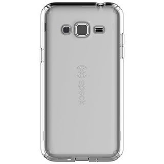 Speck Products CandyShell Clear Case for Samsung Galaxy J3 - Clear