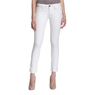 DL1961 Womens Angel Skinny Jeans Denim Ankle