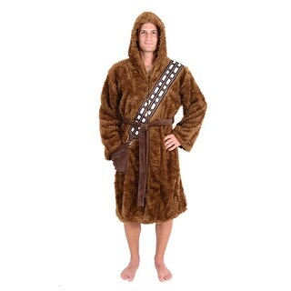 Star Wars Chewbacca Adult Bathrobe & Swim Suit Cover Up