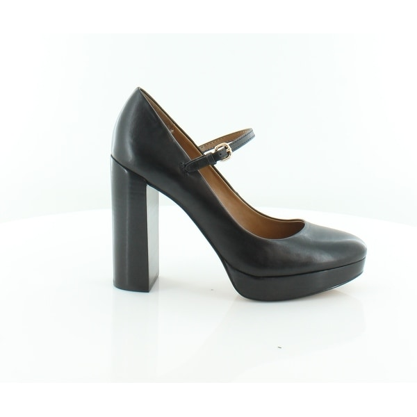 Coach Goldie Women's Heels Black - 6.5