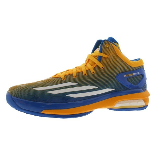 Adidas Crazylight Boost Exum Basketball Men's Shoes