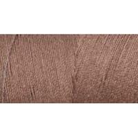 Seal Brown - Star Mercerized Cotton Thread Solids 1;200Yd