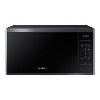 Samsung 1.4 cu.ft. Countertop Microwave Counter Top Microwave Oven