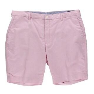 Polo Ralph Lauren Mens Casual Shorts Classic Fit Slit Pocket
