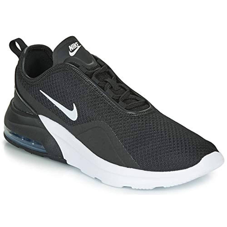 Nike Air Max Motion 2 Mens Ao0266-012 Size 13 Black/White