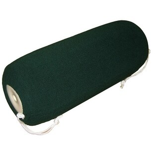 Polyform Fenderfits Fender Cover HTM-3 Fender (Option: Green)