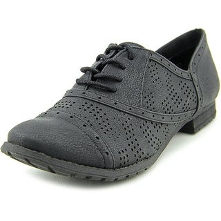 Not Rated Style Traveler Oxfords