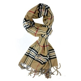 Link to Super Soft Luxurious Classic Cashmere Feel Winter Scarf Similar Items in Scarves & Wraps
