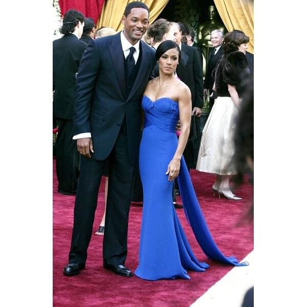 Will Smith Jada Pinkett At Arrivals For Oscars 78Th Annual Academy Awards The Kodak Theater