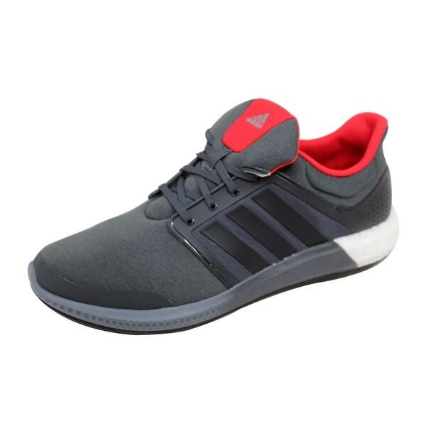 nett Shop Adidas Men's Solar Boost M BlackRed Grey S42063 Free  zu verkaufen