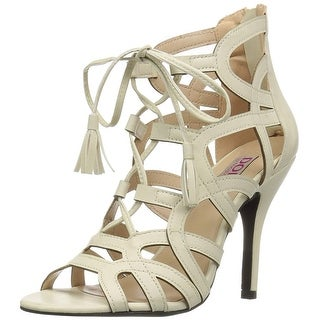 DOLCE by Mojo Moxy Womens Karachi Open Toe Casual Strappy Sandals