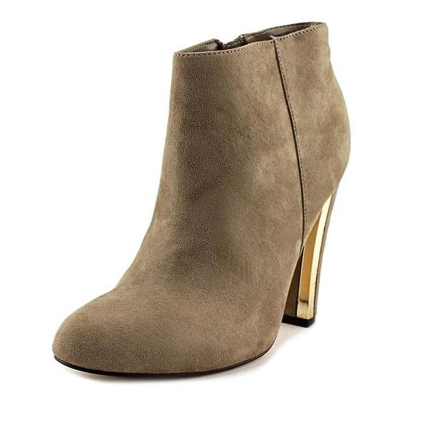 Call It Spring Lovelarwen Women Taupe Boots