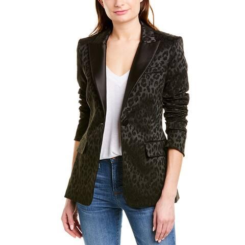 Veronica Beard Ashburn Dickey Jacket
