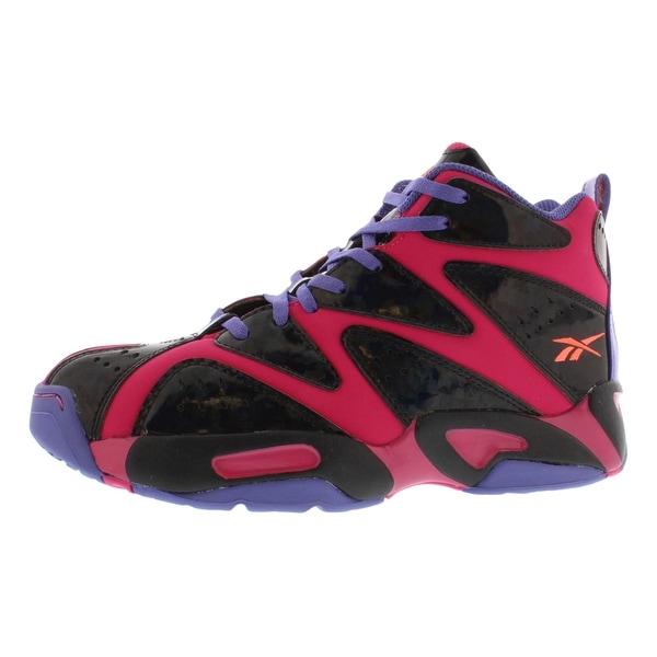 Shop Reebok Kamikaze Gradeschool Kid s Shoes - 6 m us big kid - Free ... 370a51015